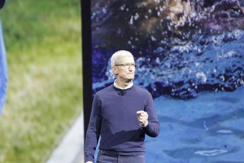 苹果WWDC17印象:低调亮剑AI