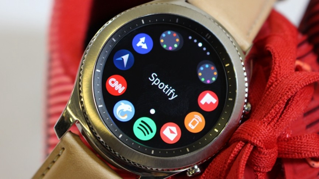 三星Gear S3和Apple Watch2区别对比:哪个好用?