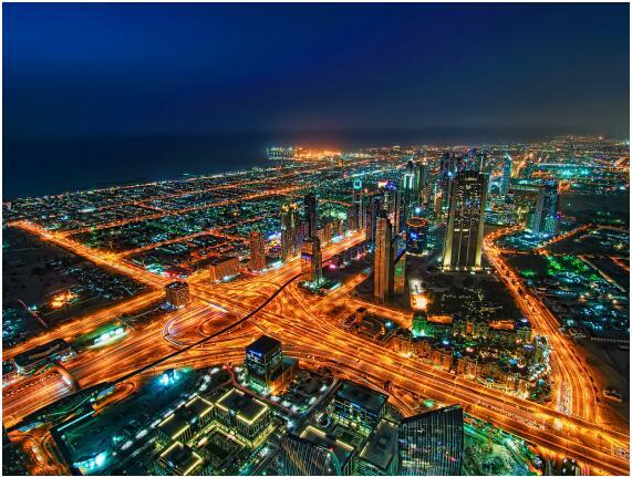 新型智慧城市竞争打响!各大城市投入智慧交通抢位赛