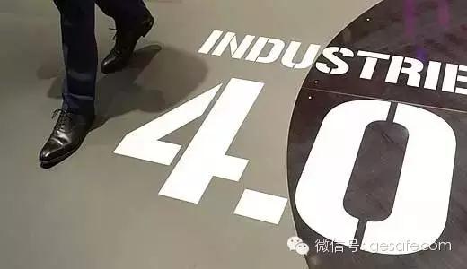 什么叫工业4.0 这篇接地气的文章终于讲懂了