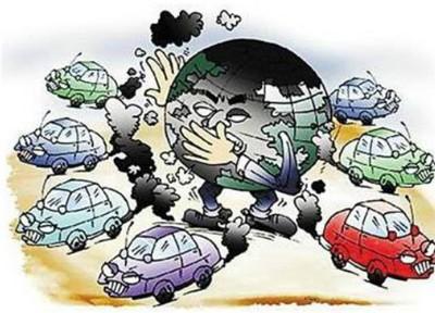 汽车尾气污染形势严峻 检测仪器仪表市场潜力巨大