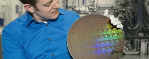 IBM/三星/格罗方德共同研发5nm芯片,商业化还要多久?