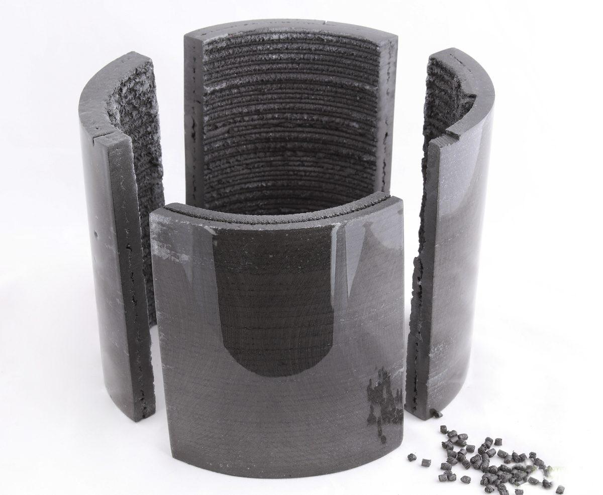 磁铁3D打印技术将商业化,老美不仅研发出来还要用了
