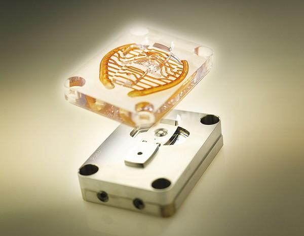 金属3D打印公司Concept Laser起源大揭秘