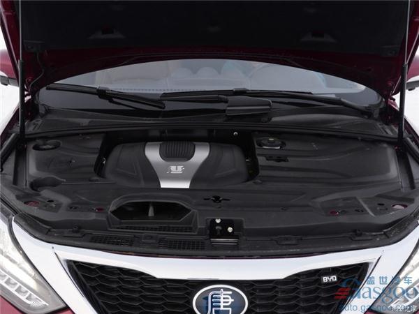 上汽荣威ERX 5领衔:6月新能源上市新车一览