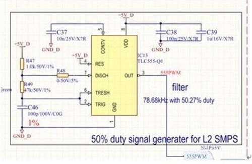 电动汽车逆变器用IGBT驱动电源设计及可用性测试