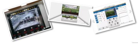 物联网智慧农业大棚环境监控用到哪些技术?