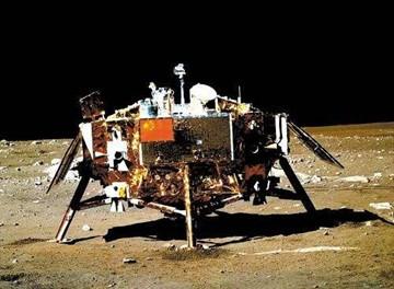 嫦娥四号确定搭载4台国外科学仪器载荷