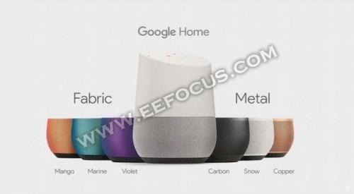 Home音箱只是谷歌AI的冰山一角?