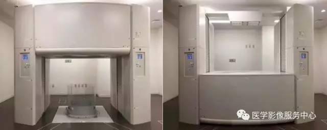 东芝研发出世界首台坐立式全身扫描CT机