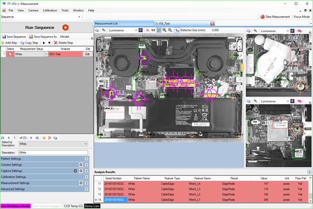瑞淀光学推出VIS-I自动化视觉检测站整体解决方案