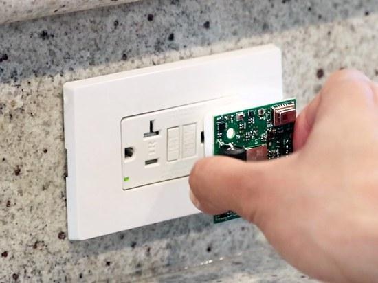 """美国卡内基梅隆大学研发智能传感器:植入插座即可""""数据化""""家居万物"""