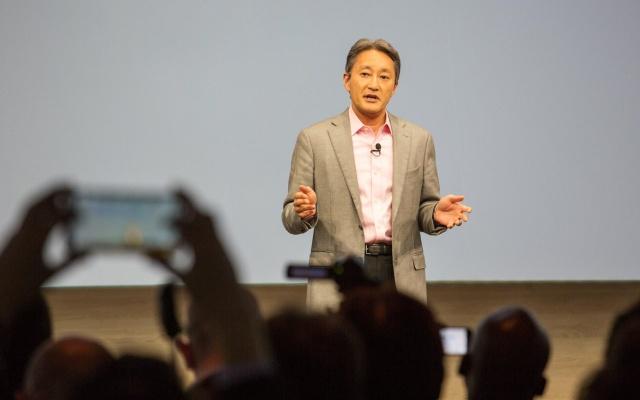 索尼发布全新测距传感器 或将使AR技术更炫酷