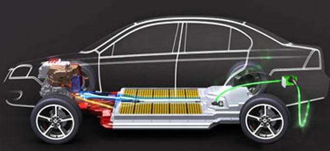 """动力电池能量密度""""竞技赛""""愈演愈烈"""