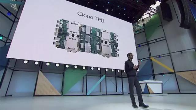 AI时代 谷歌英特尔英伟达间彼此竞争又互相需要