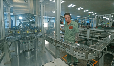 动力电池强势扩产的背后 中国设备悄悄崛起