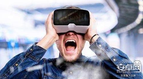 高端虚拟头盔VR显示屏领域被业内看好