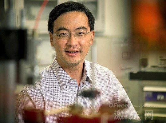 德州大学研究人员将开发功率可扩展半导体激光器