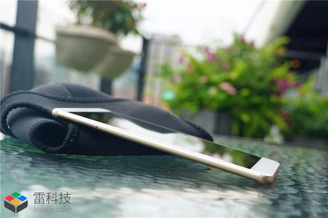 小米Max 2评测:机身虽大但握感很赞 两天一充无压力