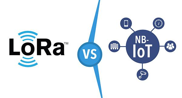 LoRa vs NB-IOT:哪个物联网标准更具优势?