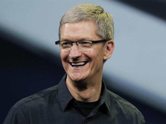 苹果:人工智能技术已经在用户身边