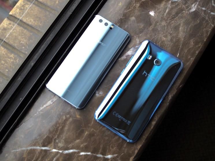 荣耀9上手评测:麒麟960+3200mAh电池+黑白变焦双摄 售价比荣耀8还低了?
