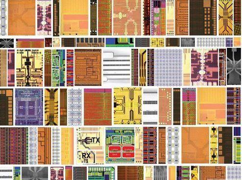高通与英特尔共研发新型处理器架构