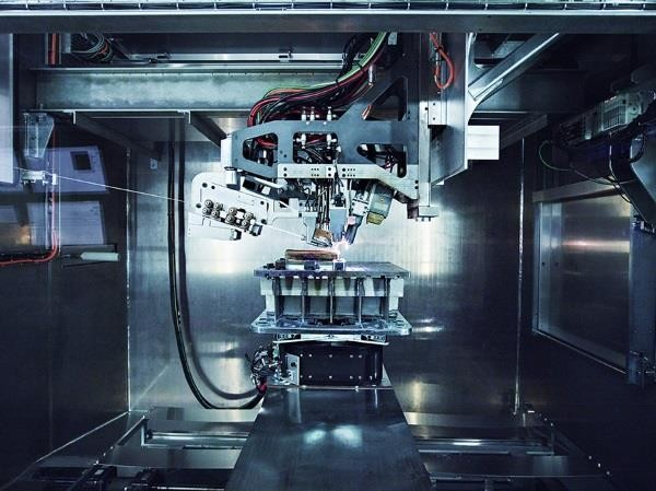Norsk Titanium获Triangle Holdings投资,商业化RPD 3D打印工艺!