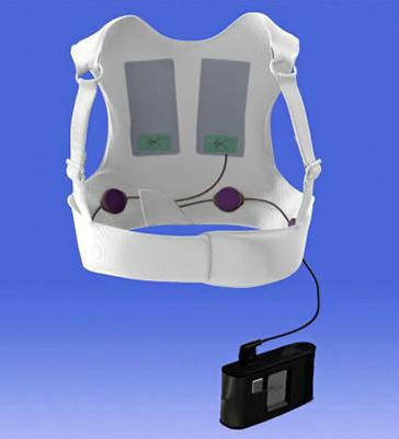 日本企业进军智能服装:涉医疗健康领域