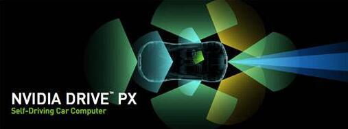英伟达Drive PX 2自动驾驶芯片 能给特斯拉多少优势?