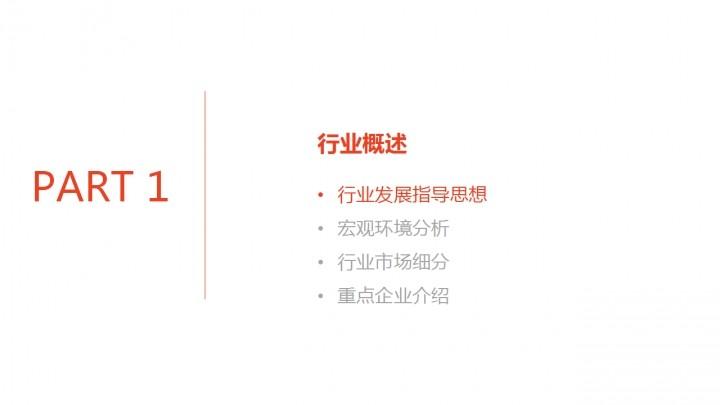中国智能硬件行业发展前言