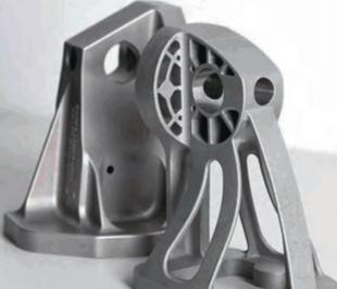 详解3D打印在航空制造中的优点与局限