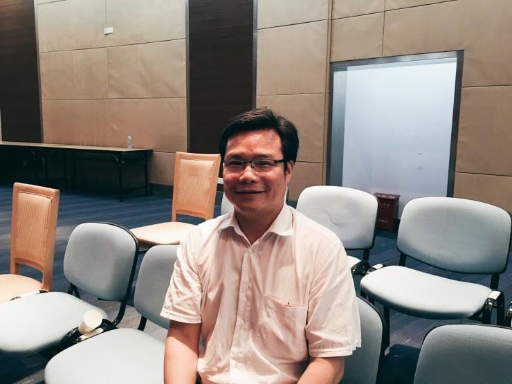 影像科主任杨秀军:人工智能骨龄检测被看好