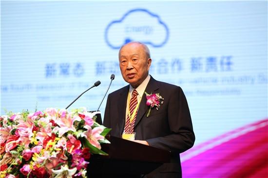 院士杨裕生:要建立蓄电池安全评价体系