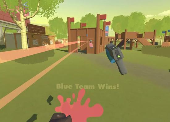 VR游戏在E3大展明显降温:热炒一年为何没成气候