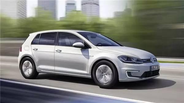 挪威5月电动车销量上涨31% 累销宝马i3称冠