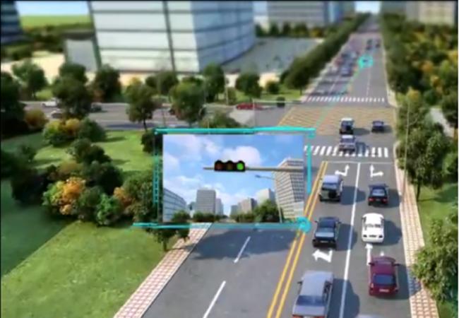 人工智能定义智能交通新姿态