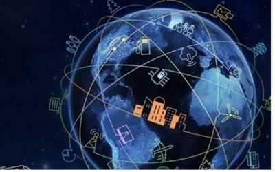 物联网大数据为传统行业发展注入新动力