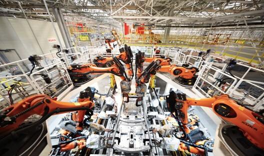 全球化进程加速 宝沃工业4.0智能工厂即将在德落地