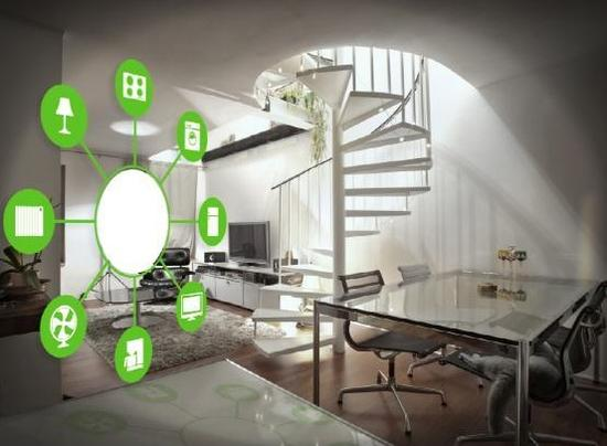 VR时代,未来智能家居又会颠覆成什么样