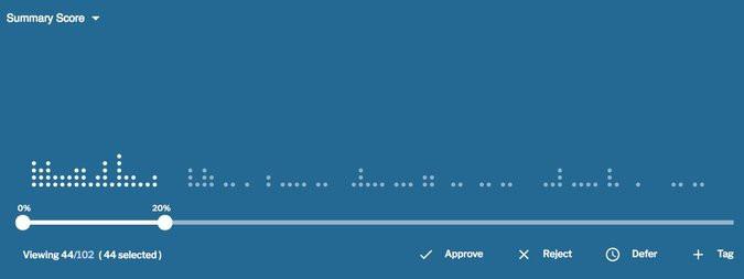 《纽约时报》联合谷歌开发的 AI 算法