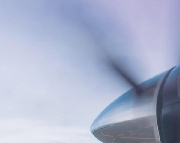 3D打印技术如何应用于GE新型涡轮螺旋桨飞机引擎?