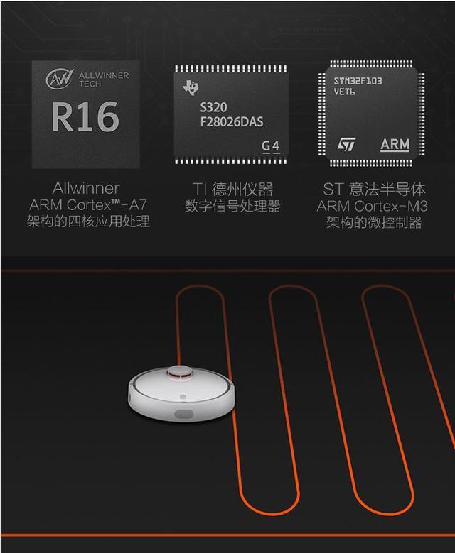 小米正式发布旗下品牌米家的最新智能化产品——米家扫地机器人,它是