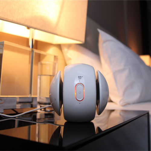 兆观科技推出智能睡眠疾病检测设备
