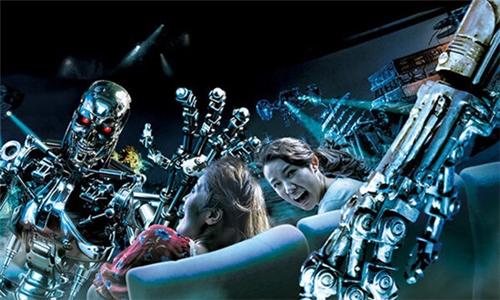 触碰想象,颠覆未来,VR或成为世界级新宠