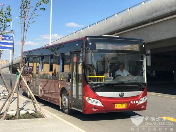 新能源公交高寒地区运行难怎么解?
