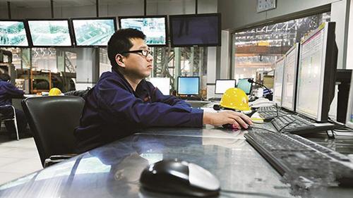 中国钢铁企业的智能制造之路跑偏了吗?