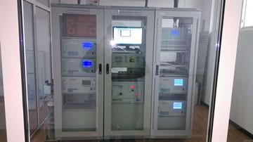 空气质量监测超级站实现污染物深层次解析