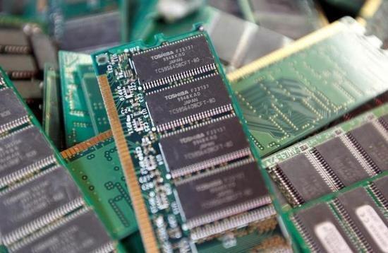 贝恩资本等欲以190亿美元收购东芝半导体业务