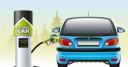 中国车企唯有选择电动车 否则没出路!